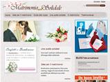 Anteprima www.matrimoniosolidale.it