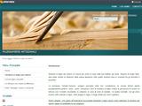 Anteprima falegnamerieartigianali.altervista.org/strutture-in-legno-per-esterni