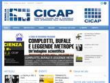 Anteprima www.cicap.org/emilia