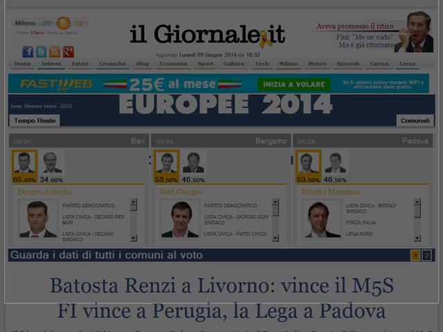 Anteprima www.ilgiornale.it