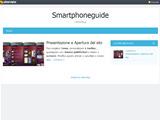 Anteprima smartphoneguide.altervista.org