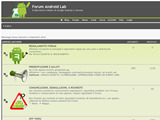Anteprima forum.androidlab.it