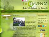 Anteprima www.ristorantecommenda.com