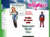 Anteprima www.michelhombres.it
