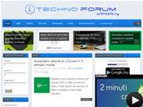 Anteprima www.itechnoforum.altervista.org
