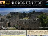 Anteprima www.aironeinforma.it