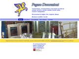 Anteprima www.pegasodecorazioni.com