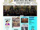 Anteprima www.coralesanrocco.it