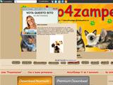 Anteprima amico4zampe.forumattivo.it