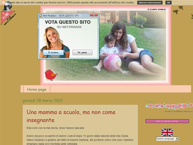 Anteprima giuliagioiamia.blogspot.it