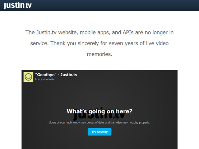 Anteprima it.justin.tv