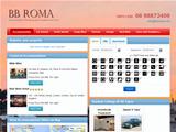 Anteprima bookingrome.net.