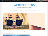 Anteprima worldfridens.blogspot.it