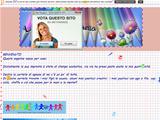 Anteprima lascuolaincartella.blogspot.com