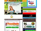 Anteprima www.pronostudiofreeteam.it