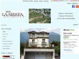 Anteprima www.bblasiesta.it