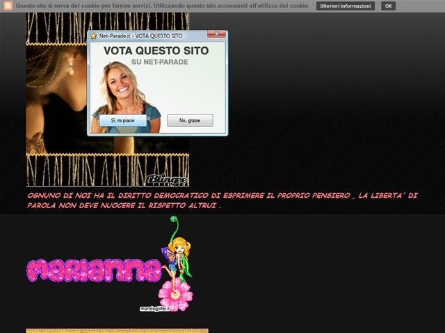 Anteprima basta-virus.blogspot.it