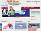 Anteprima www.selfwash.it