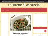 Anteprima blog.giallozafferano.it/cucinandoconanna