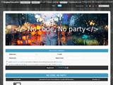 Anteprima nocodenoparty.forumcommunity.net