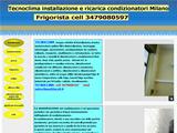 Anteprima www.installatorefrigorista.altervista.org