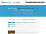 Anteprima myspecialforum.forumattivo.com