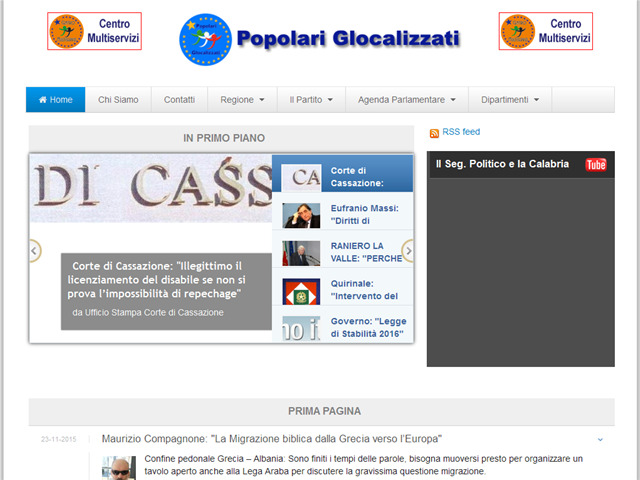 Anteprima www.ipopolari.it