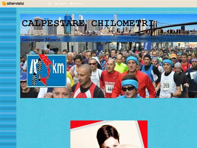 Anteprima giuseppemosco.altervista.org