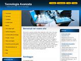 Anteprima www.tecnologia-avanzata.webnode.it