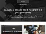 Anteprima tecnicafotografica.dndcom.com