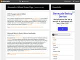 Anteprima alfonsiweb.altervista.org/blog