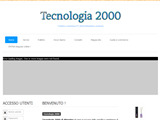 Anteprima www.tecnologia2000.eu