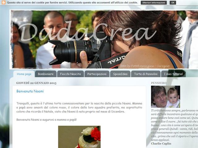 Anteprima creazionidada.blogspot.it