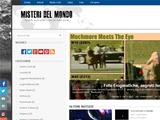 Anteprima www.misteridelmondo.it