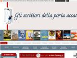 Anteprima gliscrittoridellaportaaccanto.blogspot.it