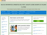 Anteprima www.informaticaumanistica.altervista.org