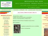 Anteprima www.associazionepremiofrancocostabile.it