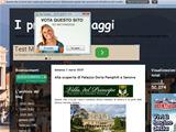 Anteprima www.ipromessiviaggi.blogspot.it