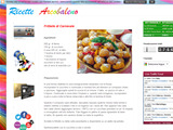 Anteprima ricettearcobaleno.blogspot.it