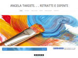 Anteprima www.angelatarditi.it