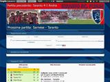 Anteprima tarantofc.forumfree.it