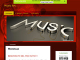 Anteprima Art-of-Music.oneminutesite.it