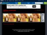 Sito blog.libero.it/donodamore
