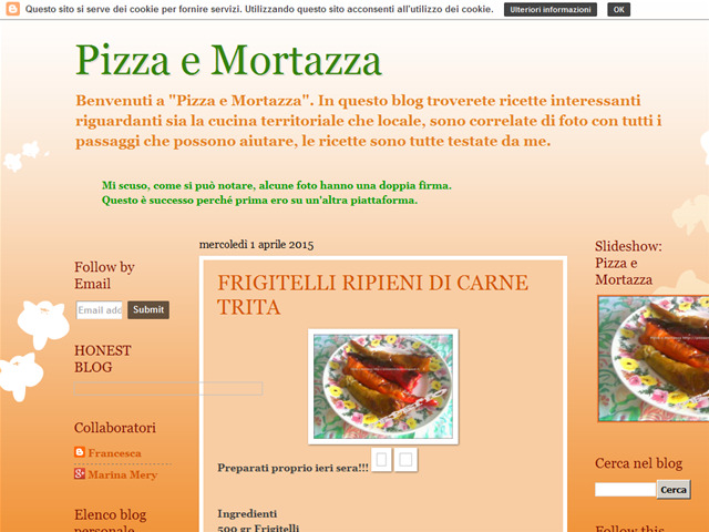 Anteprima pizzaemortazza.blogspot.it