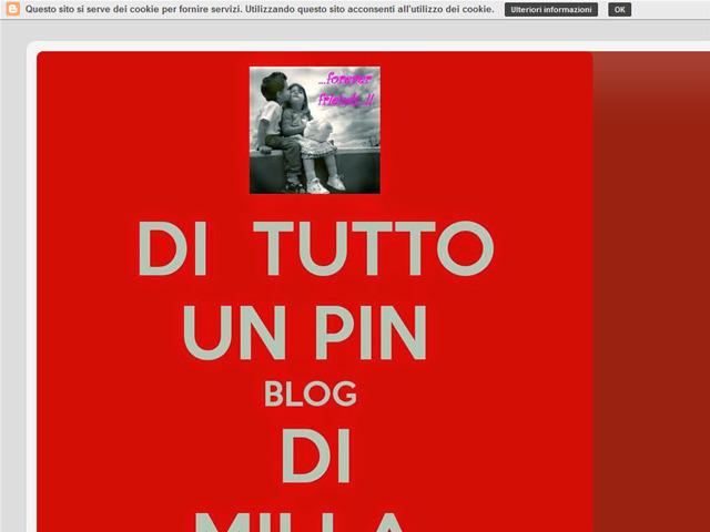 Anteprima milla-dituttounpo.blogspot.it