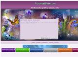 Sito gisella.forumattivo.com
