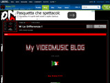 Sito blog.libero.it/myvideomusicblog