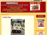 Anteprima www.crepapelle.net