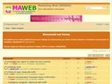 Anteprima www.maweb.it