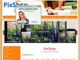 Anteprima www.pixshop.it